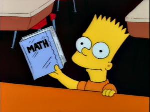 Bart's_math_book